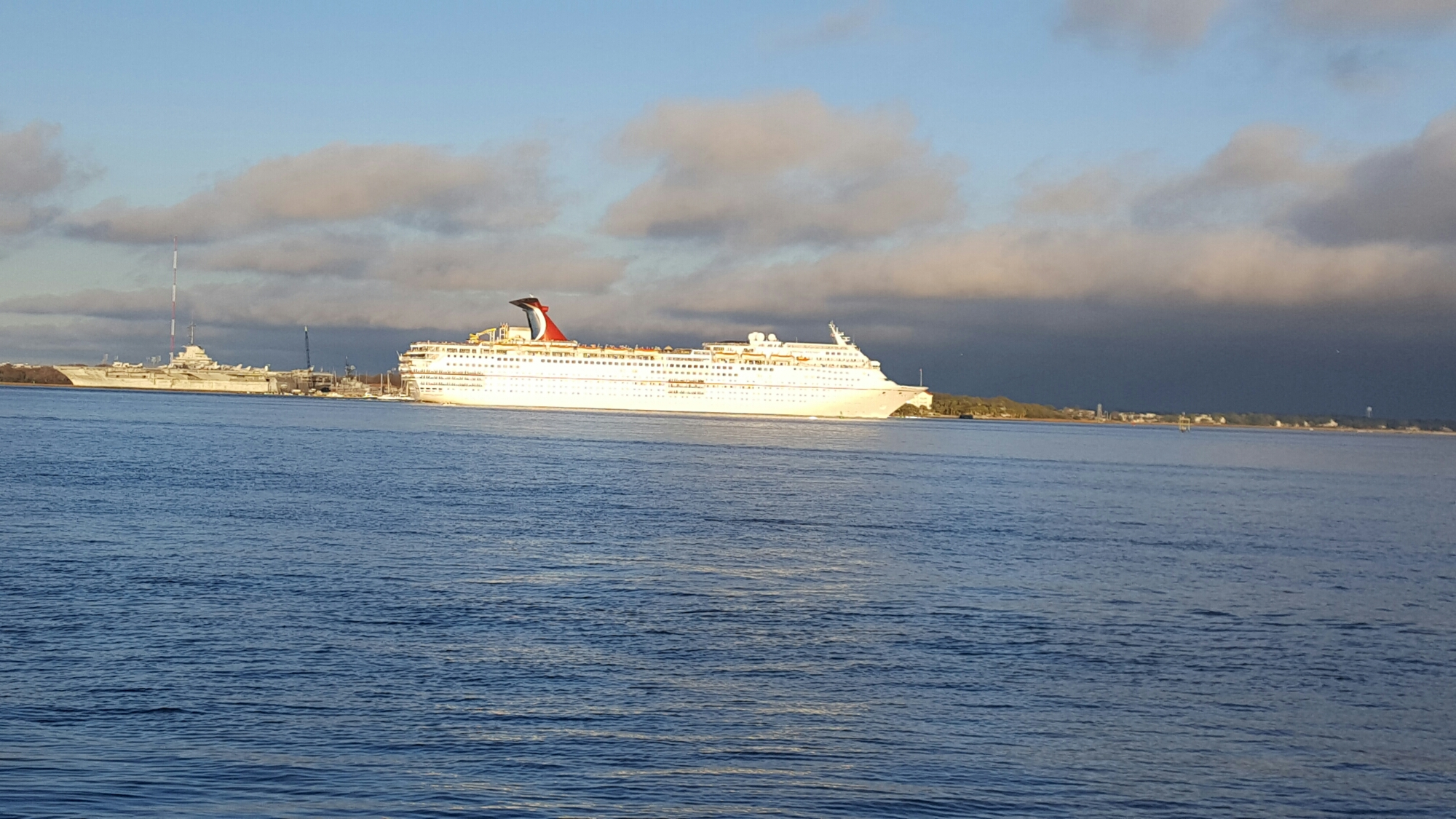 Cruise Ships Leaving Out Of Charleston Sc | Fitbudha.com